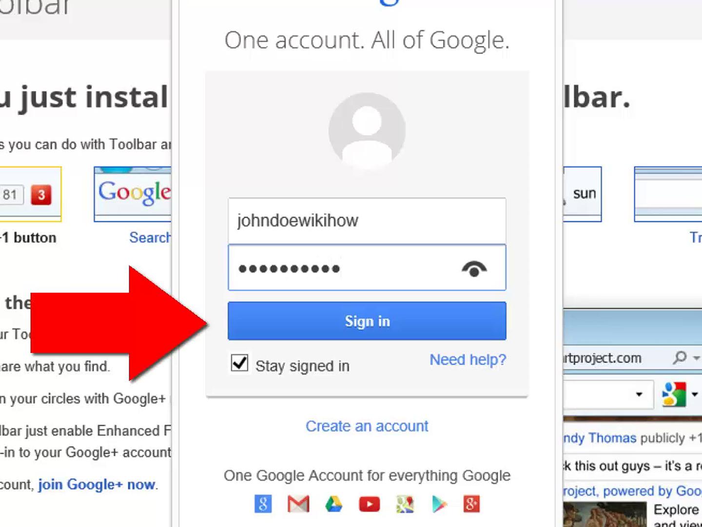 How To Install Google Toolbar: 11 Steps