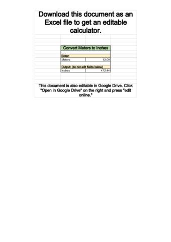Meters To Steps : meters, steps, Convert, Meters, WikiHow