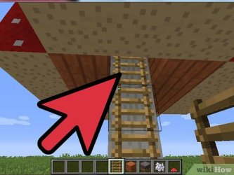 How to Make a Mushroom House in Minecraft: 5 Steps with Pictures