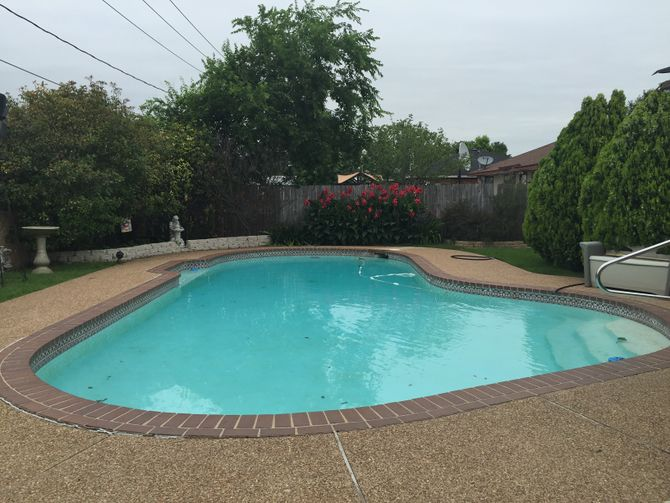 How To Calculate Swimming Pool Volume In Gallons (with