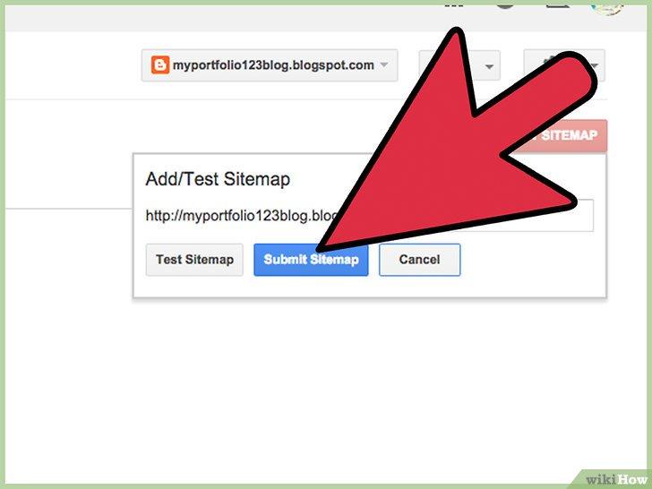 Cómo Crear Un Sitemap Para Google 18 Pasos (con Fotos