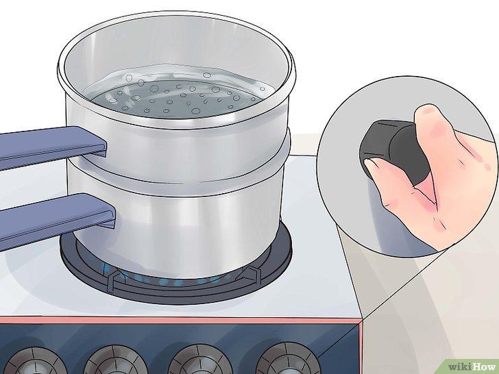 3 Modi Per Preparare Della Gomma Da Masticare Wikihow