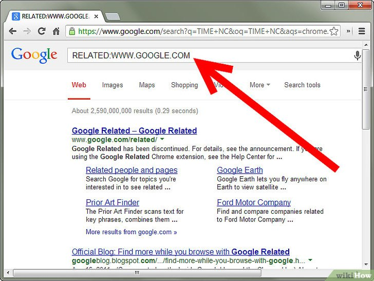 Cómo Buscar Más A Fondo En Google: 8 Pasos (con Fotos