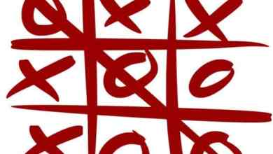 Photo of Tic Tac Toe Game In Java Download With Source Code