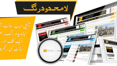 Photo of URDU Paper Premium WordPress Theme for Newspaper Free download