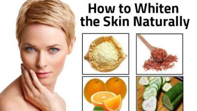 Photo of How to Whiten the Skin Naturally