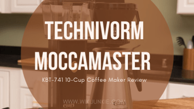 Photo of Technivorm Moccamaster KBT-741 10-Cup Coffee Maker Review