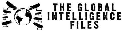 Global Intelligence Files