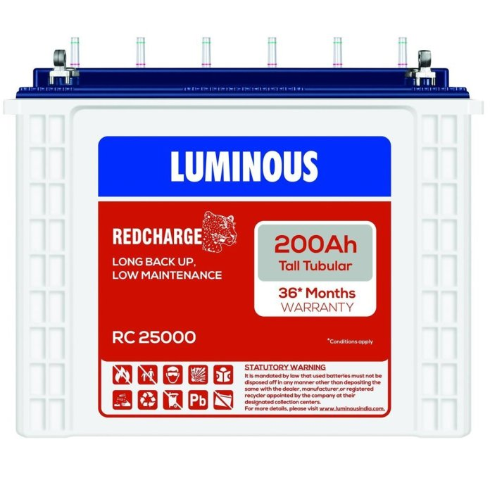 best tubular battery brand in india