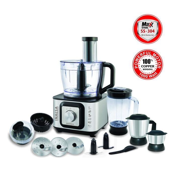 best food processor list