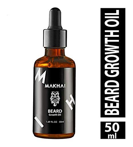 Makhai Beard Oil