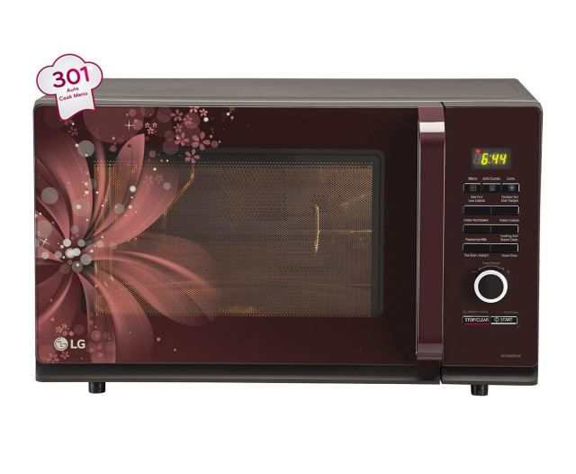 best lg microwave oven in india