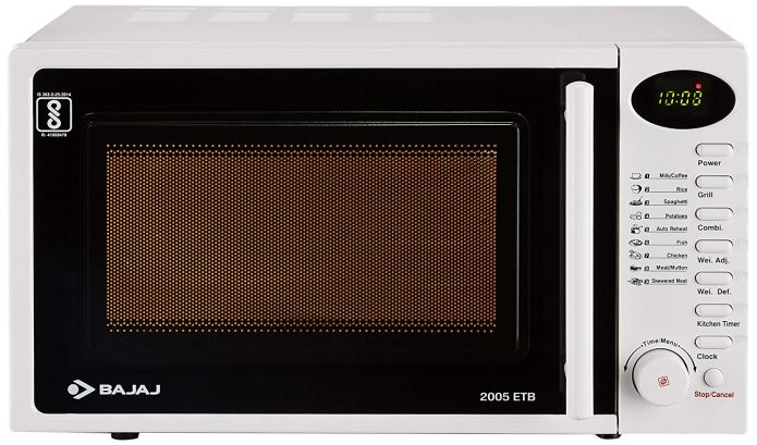 10 Best Microwave Oven In India All Type Convection