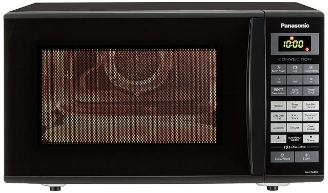 top microwave ovens in india