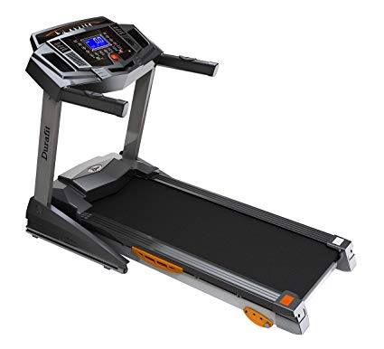 Durafit 001 Strong Motorized Treadmill