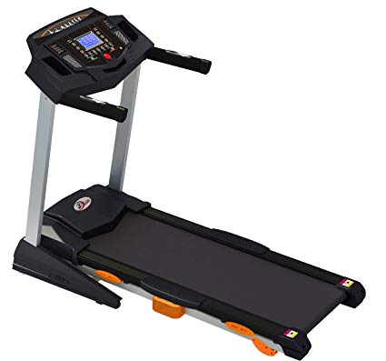 Durafit - Sturdy, Stable and Strong Heavy 2.5 HP