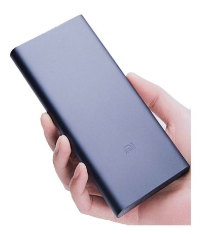 mi 10,000 mah power bank
