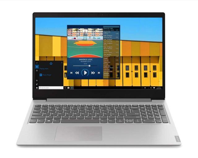 "Lenovo IdeaPad S145 Intel Core i3 10th Gen 15.6"" FHD Thin and Light Laptop"