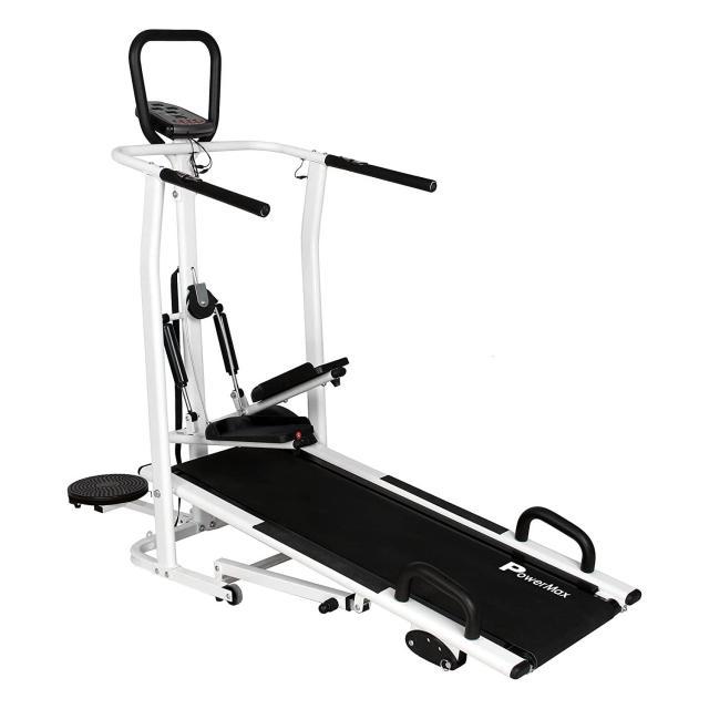 PowerMax Fitness MFT-410