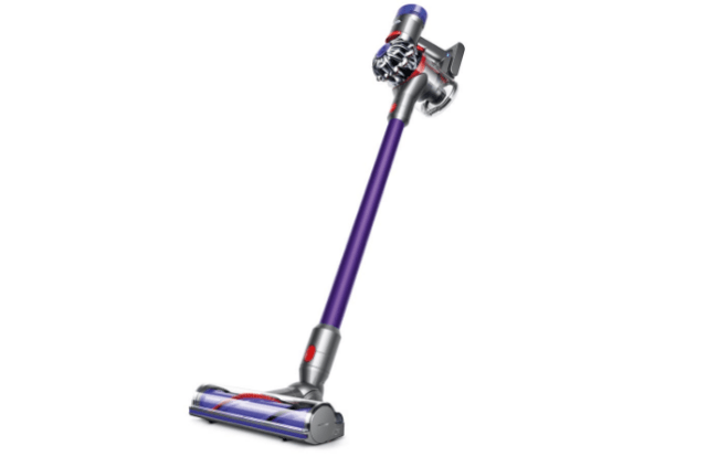 Dyson V7 Animal Vacuum (Purple)
