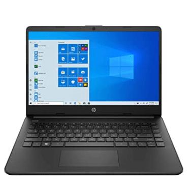 HP 14 Intel Celeron N4500 Laptop