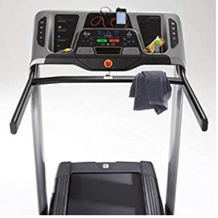 Domyos Treadmill Incline Run