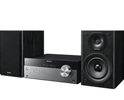 Sony CMT-SBT100 Micro Music System