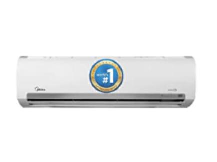 Midia 18K 3 Star Santis Pro DLX (MAI18SD3R30F0) - Best Price Range 1. Five Ton Split Inverter AC