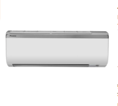 Daikin MTL50 - Best 1.Five Ton Break Up Non Inverter AC