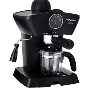Morphy Richards Fresco Espresso Coffee Maker