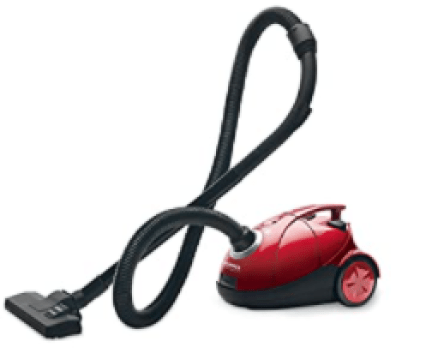 Eureka Forbes Quick Cleaning DX Dry Vacuum Cleaner