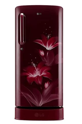 LG one hundred ninety L Single Door Refrigerator