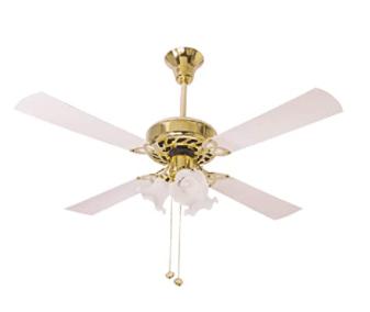 72W Crompton Uranus Designer Ceiling fan