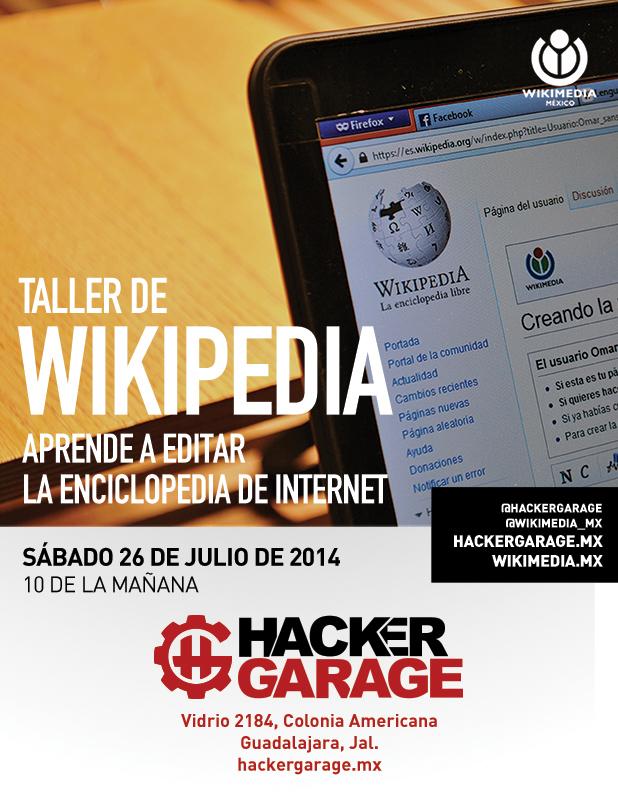 Taller-Hacker-Garage