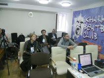 EdCamp у Харкові. Автор фото – Nickispeaki, CC BY-SA 4.0