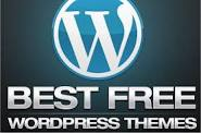 Best Free 10 Themes for Wordpress 2015
