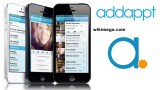 Hide Your Personal Info Via Addappt, addappt personal info hide app, how to hide personal info using addappt, addappot app photo