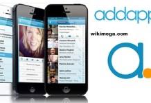Hide Your Personal Info Via Addappt, addappt personal info hide app, how to hide personal info using addappt, addappot app photo