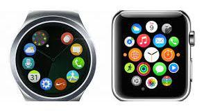Apple Watch VS Samsung Gear S2