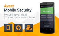Avast Mobile Security and Antivirus Free Download for Android