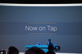 How to Enable and Disable Google Now On Tap