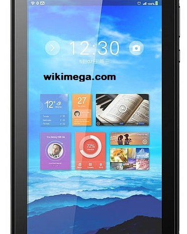 Smart SQ718 3G Voice-Calling Tablet, smart sq 718 config, smart sq 718 tablet photo