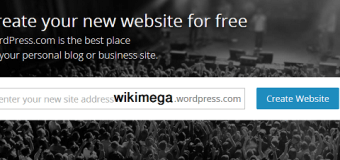 Create A Website In 3 Simple Steps