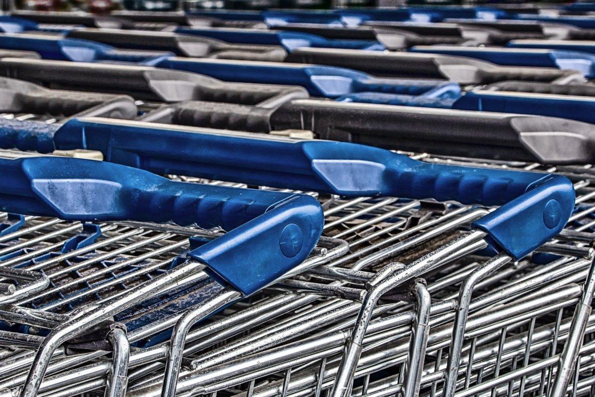 Supermarchés : une organisation extraordinaire face au Covid-19