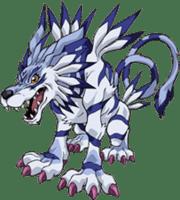 Fire Wallpaper Hd Garurumon Wikimon The 1 Digimon Wiki