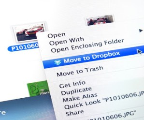 How To Share Screenshot In Dropbox Instantly