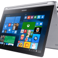 Samsung's New Note Book 7 will spin as both Tablet And Laptop