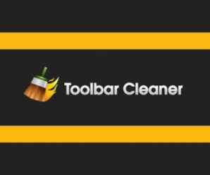 How to Remove Unnecessary Toolbar from Your Browser ? – Toolbar Cleaner