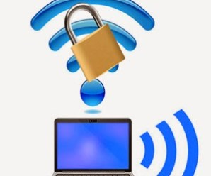 Stop Sharing Your WiFi Password – Secure WiFi connection