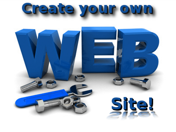 building-your-own-website
